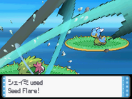 Seed Flare IV