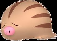 220Swinub Pokémon HOME