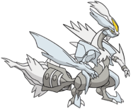 646White Kyurem Dream