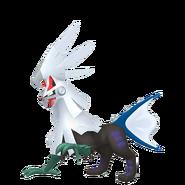 773Silvally Ice Pokémon HOME