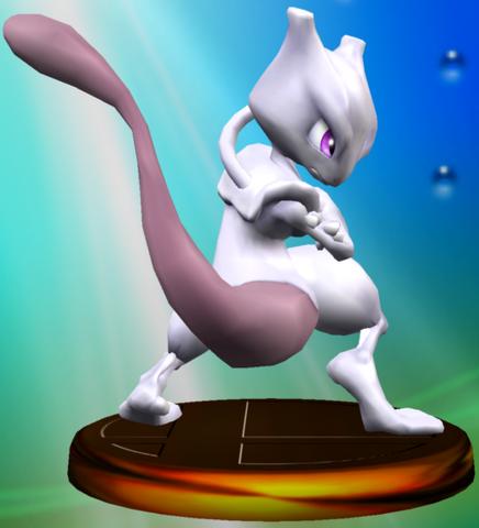 File:Mewtwo (Smash) trophy SSBM.png