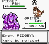 PoisonedRed