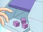 애니메이션에서의 포록