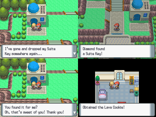 pokemon diamond free download gba rom