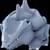 Rhyhorn-GO