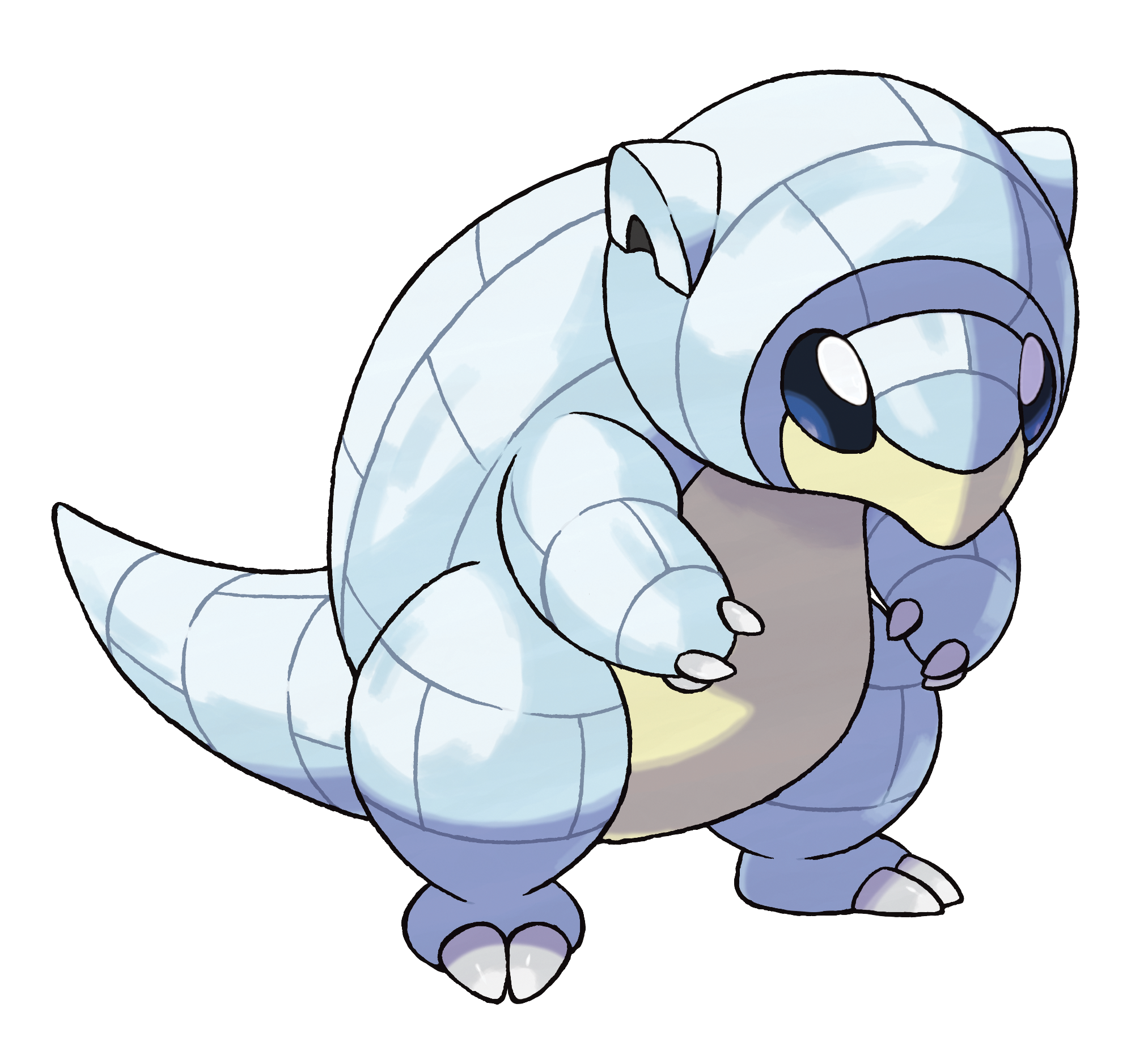 Ice type pokmon wiki fandom powered by wikia primary ice type pokmon sciox Choice Image
