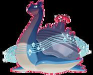 131Lapras Gigantamax Pokémon HOME