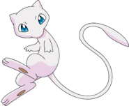 151Mew OS anime 5