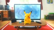 Pikachu intro
