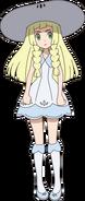 Lillie SM