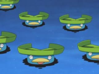 Lotad (anime)