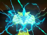 Plasma Fists