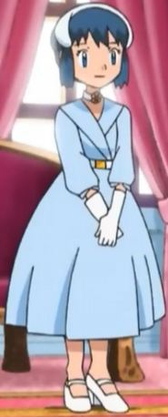 Princess Salvia