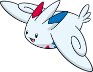 468Togekiss Dream 2