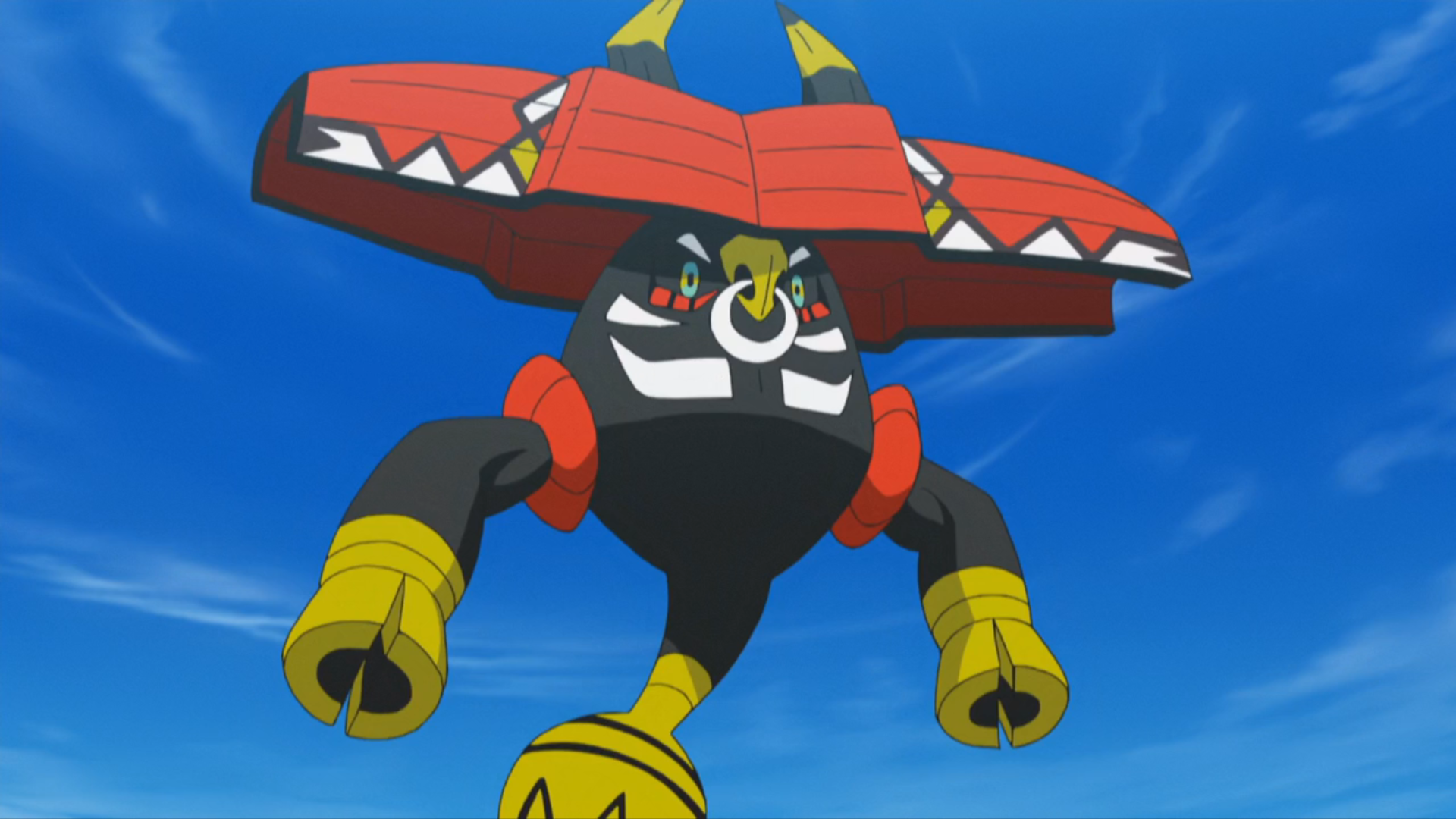Tapu Bulu Anime Pok 233 Mon Wiki Fandom Powered By Wikia