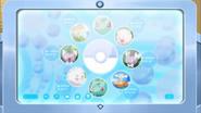 Shauna PokéVision Pokémon