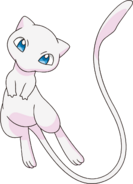 151Mew OS anime 9