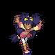 Iris (game)BWsprite