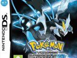 Pokémon Versions Noire 2 et Blanche 2