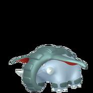 232Donphan Female Pokémon HOME