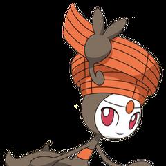 Доун (аниме pokemon, wiki Fandom