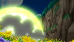 Ash Rowlet Bloom Doom