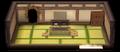 ORAS 미궁의 대저택 미궁대왕의 방