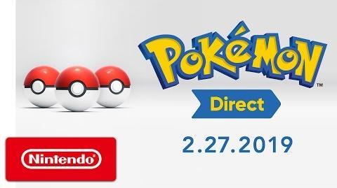 Pokémon Direct 2.27