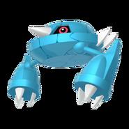 375Metang Pokémon HOME