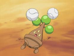Brock Bonsly Juggling Flail