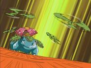 Jeremy Venusaur Razor Leaf