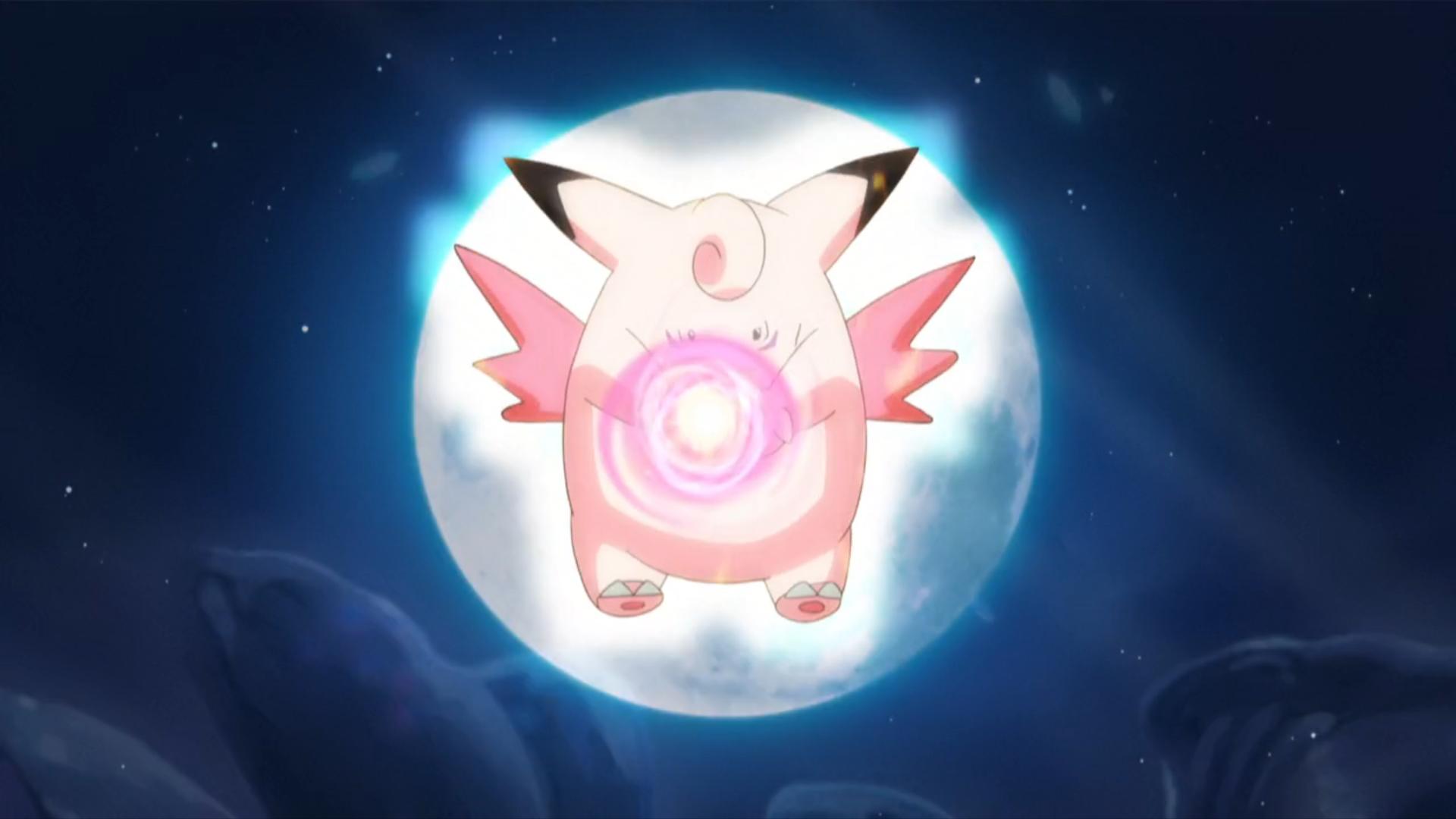image lusamine clefable moonblast png pokémon wiki fandom