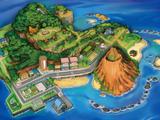 멜레멜레섬