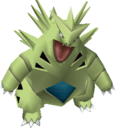 248Tyranitar Pokemon Stadium