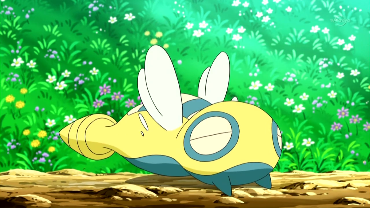 Image result for dunsparce pokemon