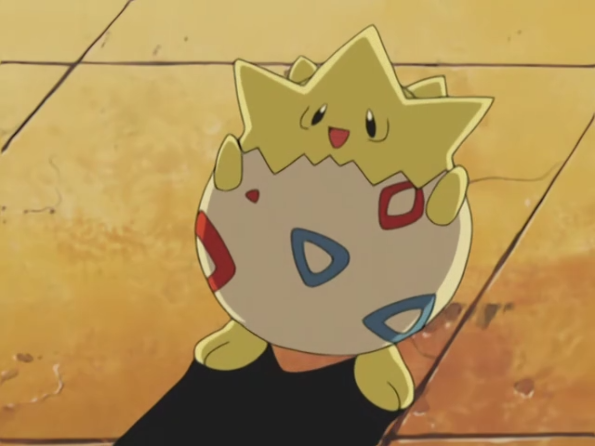 Princess Sara Togepi