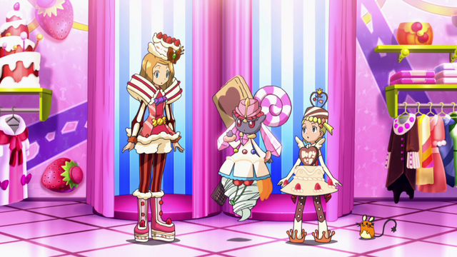 File:Serena, Bonnie and Diancie outfits.png