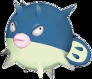 211Qwilfish Pokemon Colosseum