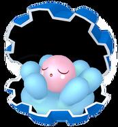 366Clamperl Pokémon HOME