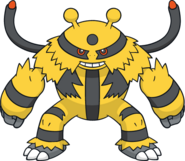 466Electivire Dream