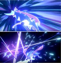 Behemoth Blade VIII
