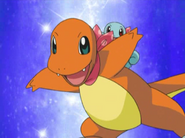 Team Go-Getters Charmander