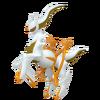 493Arceus Ground Pokémon HOME