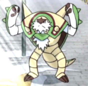 Calem Chesnaught