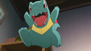 Harriet Totodile