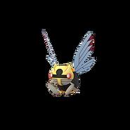 Ninjask-GO