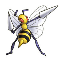 1st-pic-beedril-from-pokemon