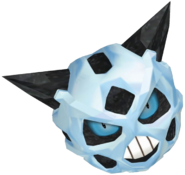 362Glalie Pokemon Colosseum