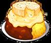 치즈 듬뿍 카레 포켓몬 대