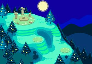 Mt. Moonview